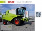 Mähdrescher des Typs CLAAS AVERO 240 in Töging am Inn