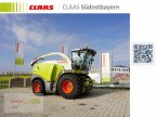 Feldhäcksler des Typs CLAAS JAGUAR 950_ALLRAD in Töging am Inn