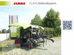 Rundballenpresse des Typs CLAAS ROLLANT 455 RC in Töging am Inn