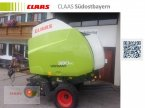 Rundballenpresse des Typs CLAAS VARIANT 380 RC in Töging am Inn