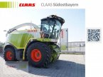 Feldhäcksler des Typs CLAAS JAGUAR 940_ALLRAD in Töging am Inn