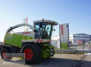 CLAAS JAGUAR 890 ALLRAD MIT PICK UP Feldhäcksler
