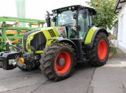 CLAAS TRAKTOR ARION 650 CIS Traktor