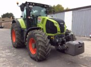 CLAAS AXION 870 CMATIC TRAKTOR CLAAS Traktor