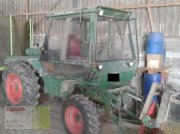 Deutz-Fahr INTRAC 2002 Traktor