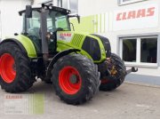 CLAAS AXION 840 CEBIS Traktor