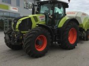 CLAAS AXION 870_CMATIC_ALLRAD Traktor