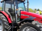 Traktor des Typs Massey Ferguson MF4245 in Gefrees
