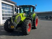 CLAAS ARION 660 CMATIC  CIS+ CLAAS T Traktor