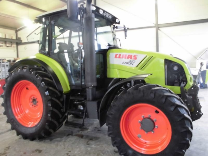 Bild CLAAS ARION 410