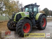 CLAAS SCHLEPPER AXION 840 CMATIC Traktor