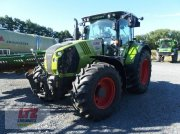 CLAAS TRAKTOR ARION 650 CMATIC Traktor
