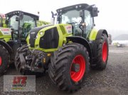 CLAAS TRAKTOR AXION 870 CMATIC Traktor