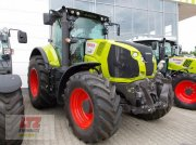 CLAAS TRAKTOR AXION 810 CIS Traktor