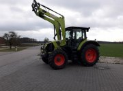 CLAAS ARION 510 CMATIC  CIS+ MIT FL1 Traktor